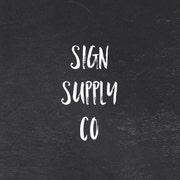 SignSupplyCo