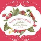RaspberryCreekFabric
