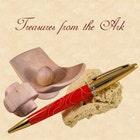 TreasuresFromtheArk
