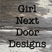GirlNextDoorDesigns