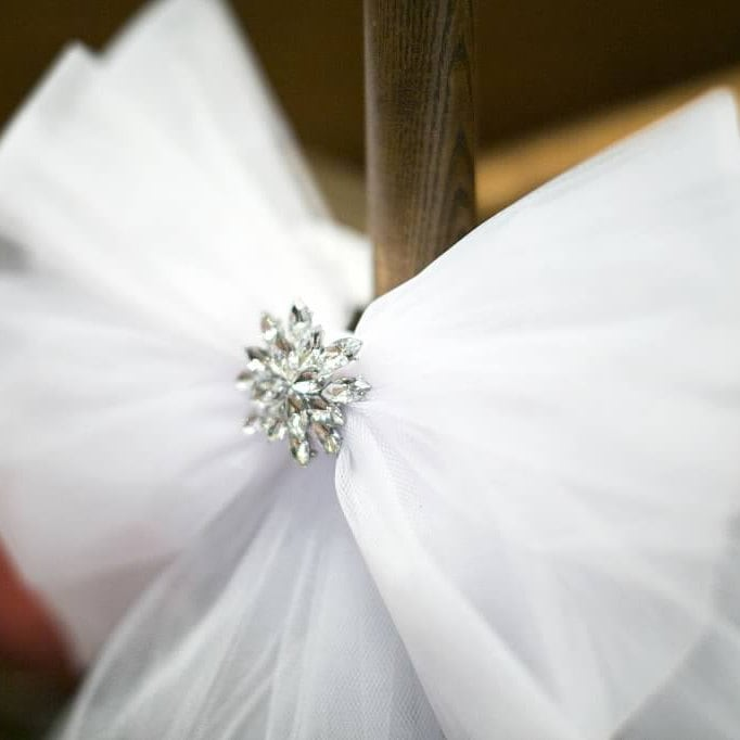 Specializing in pew bows and custom wedding items by onefunday junglespirit Choice Image