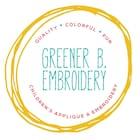 GreenerBembroidery