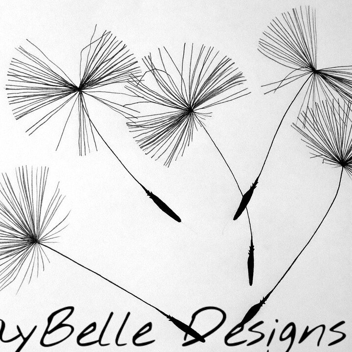 Custom gifts and home decor por KayBelleDesignsGifts en Etsy