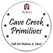 CaveCreekPrimitive