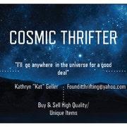 CosmicThrifter