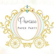 PrincessPaperParty