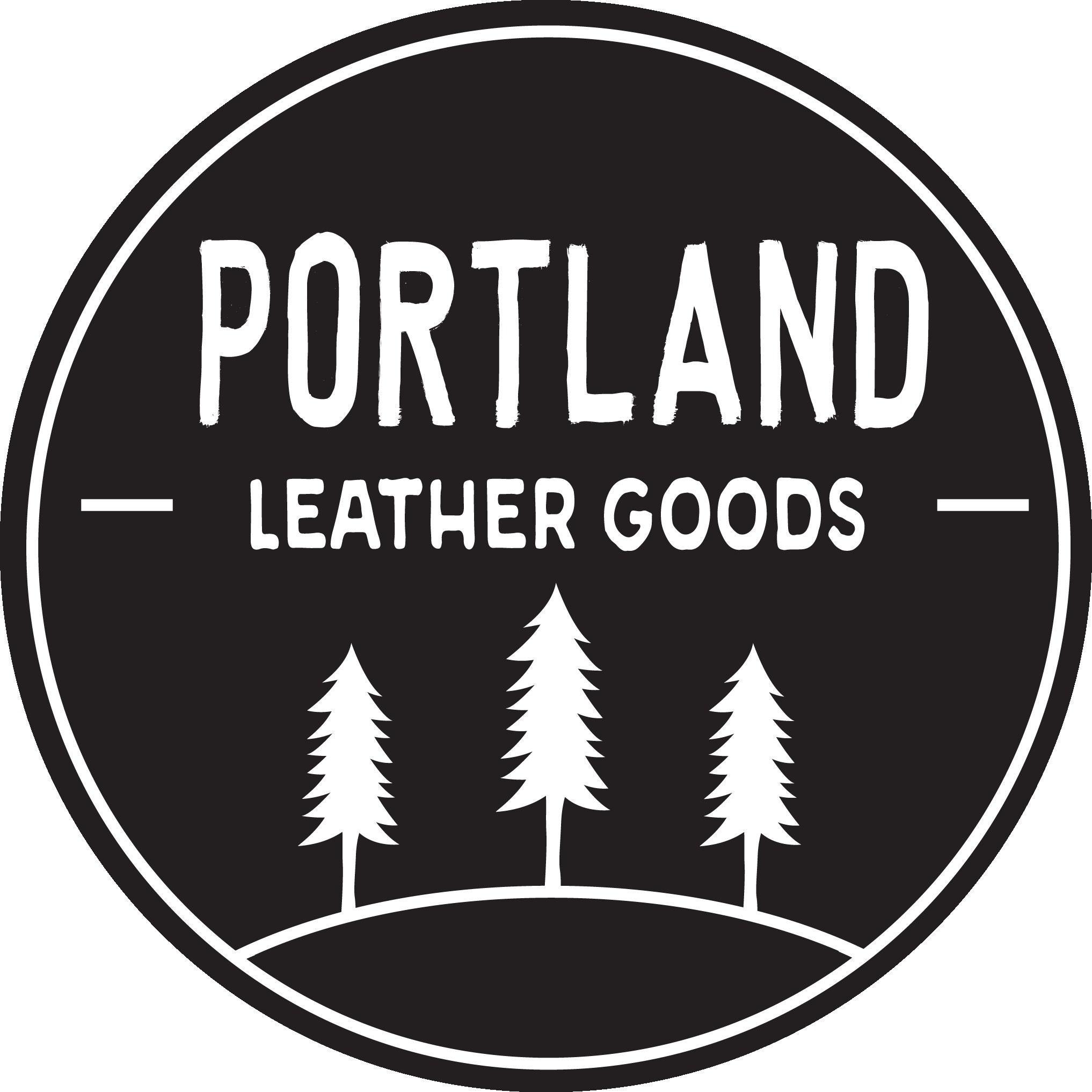 Portland Leather Goods Handmade in Oregon por PortlandLeather