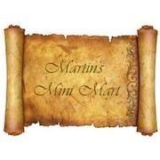 MartinsMiniMart