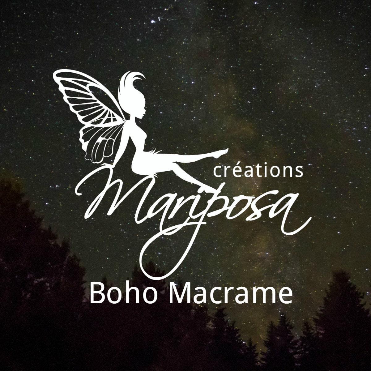 MariposaMacrame