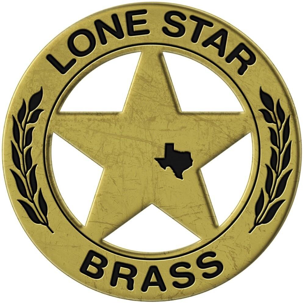 Lone Star Brass Quality once fired brass by LoneStarBrassTx