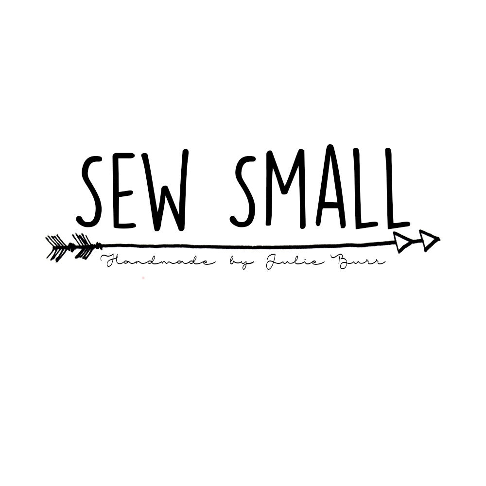 All things handmade by Julie Burr by SewSmallProps on Etsy