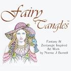 FairyTangleArt