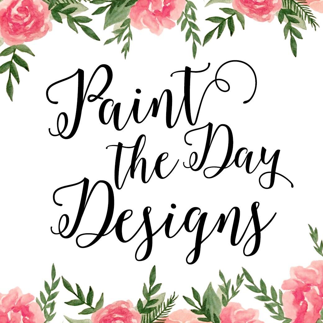 PaintTheDayDesigns