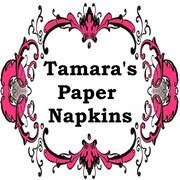 tamaraspapernapkins