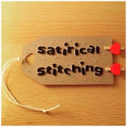SatiricalStitching