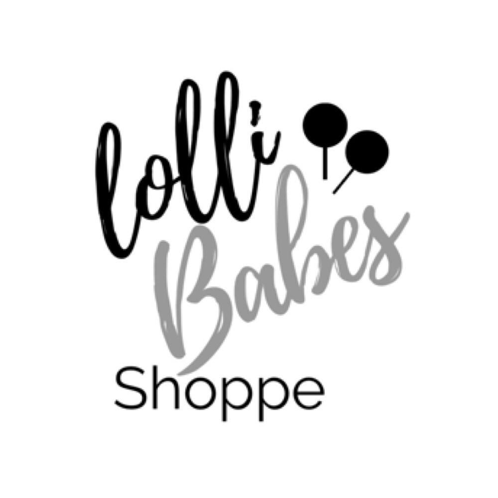 Lolli Babes ShoppeAdorable Handmade Tees & Leotards por LolliBabes