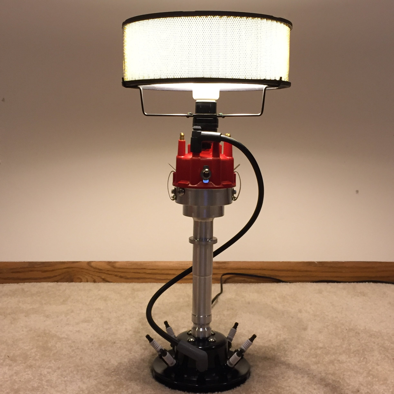 lighting table c penta index tic lamp distributor
