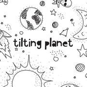 TiltingPlanet