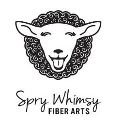 Spry Whimsy Fiber Arts Practical Felted Art by sprywhimsy on Etsy