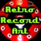 RetroRecordArt
