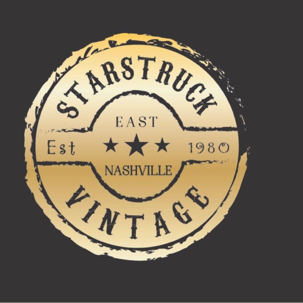 www.starstruckvintage.com by StarStruckNashville on Etsy