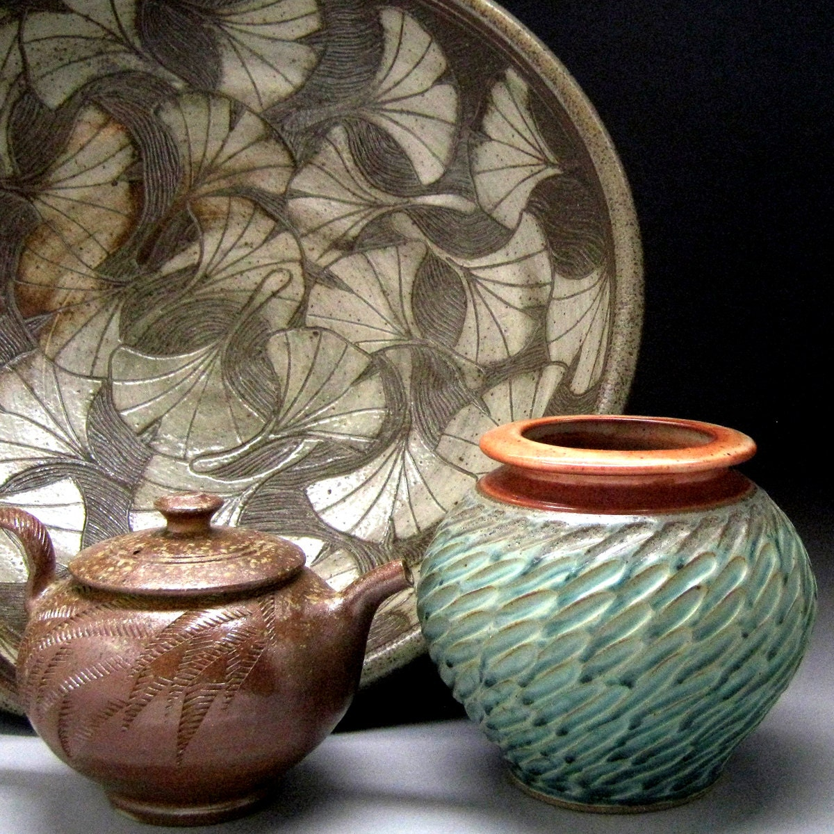 jeffbrownpottery