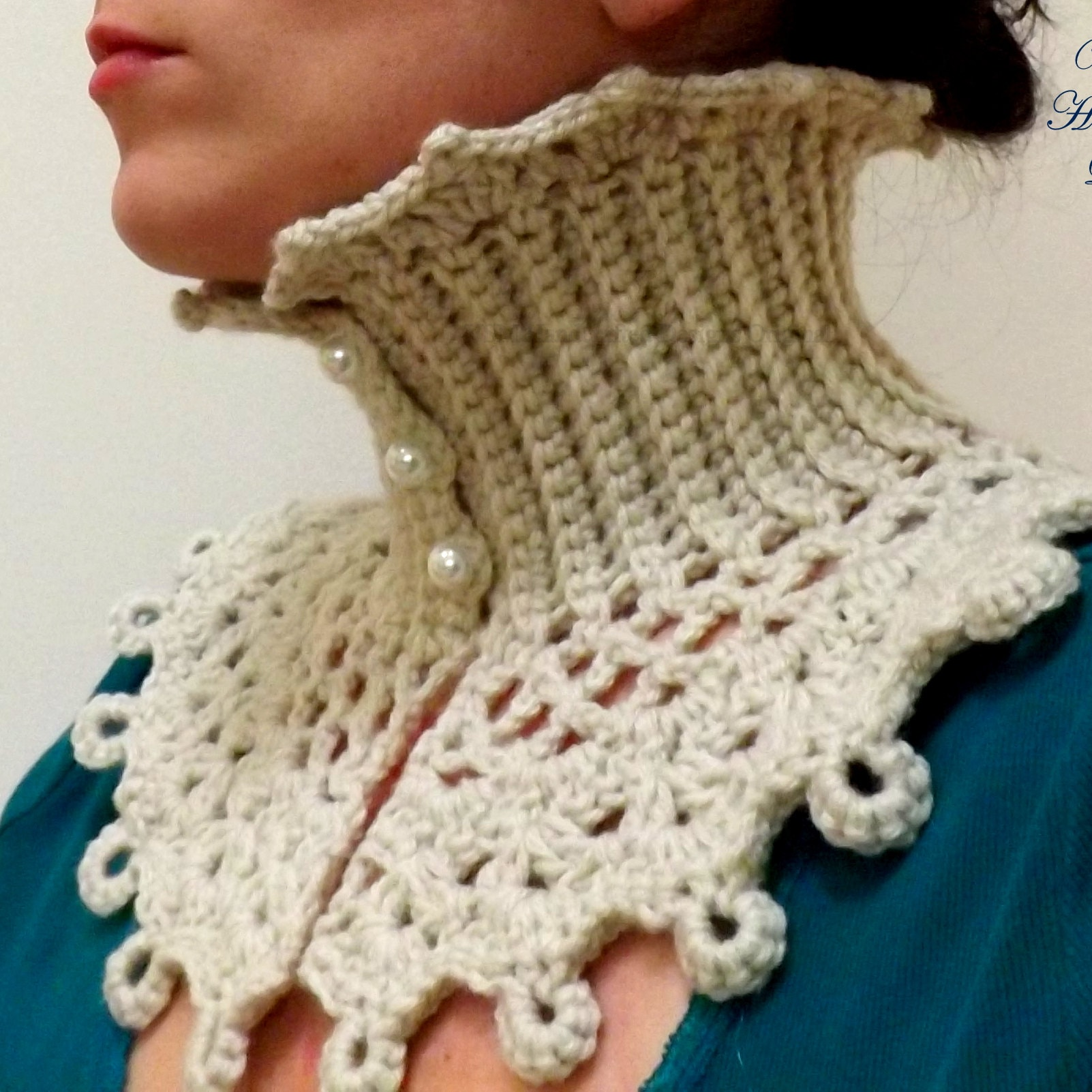 9 Granny Square Crochet Pattern Geometric Diamond