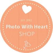 PhotoWithHeartShop