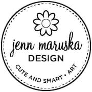 JennMaruskaDesign