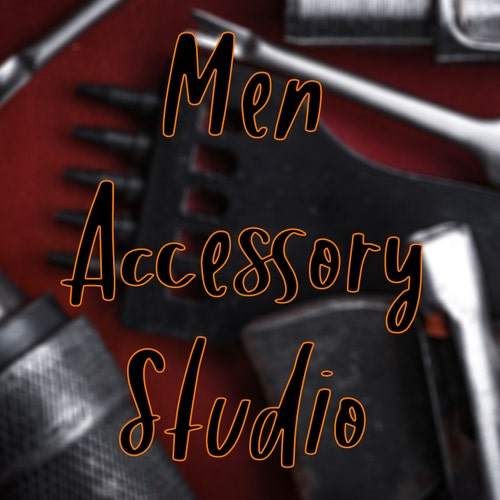 Leather wallet mens wallet handmade leather von MenAccessoryStudio