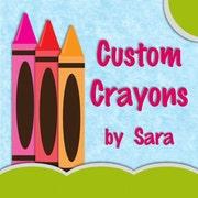 CustomCrayonsbySara