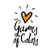 GamesOfColors