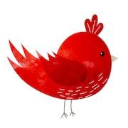 RedBirdPaperShop