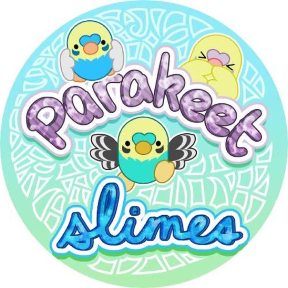 Parakeet slimes shop by parakeetslimesshop on etsy ccuart Gallery