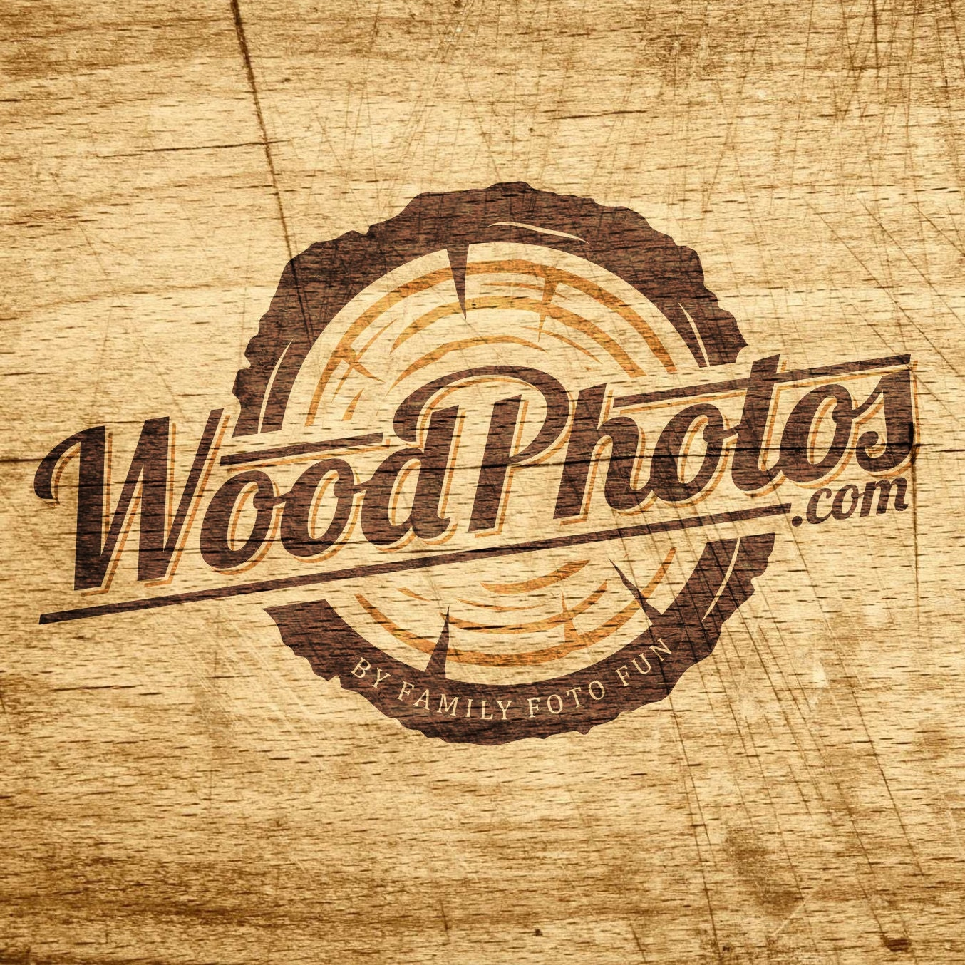 Custom Handmade Photos on Wood by FamilyFotoFun on Etsy