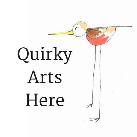 QuirkyArtsHere
