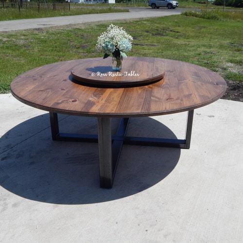 Merveilleux Ross Rustic Tables, LLC