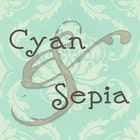 CyanAndSepia