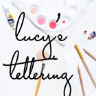LucysLettering