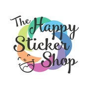 TheHappyStickerShop