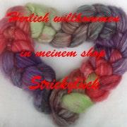 Strickglueck