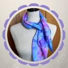 RosyDaysScarves