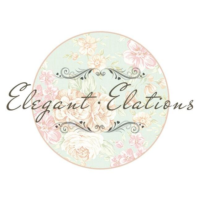 Elegant Elations by ElegantElations on Etsy