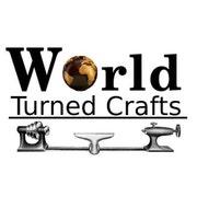 WorldTurnedCrafts