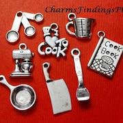CharmsFindingsPlus