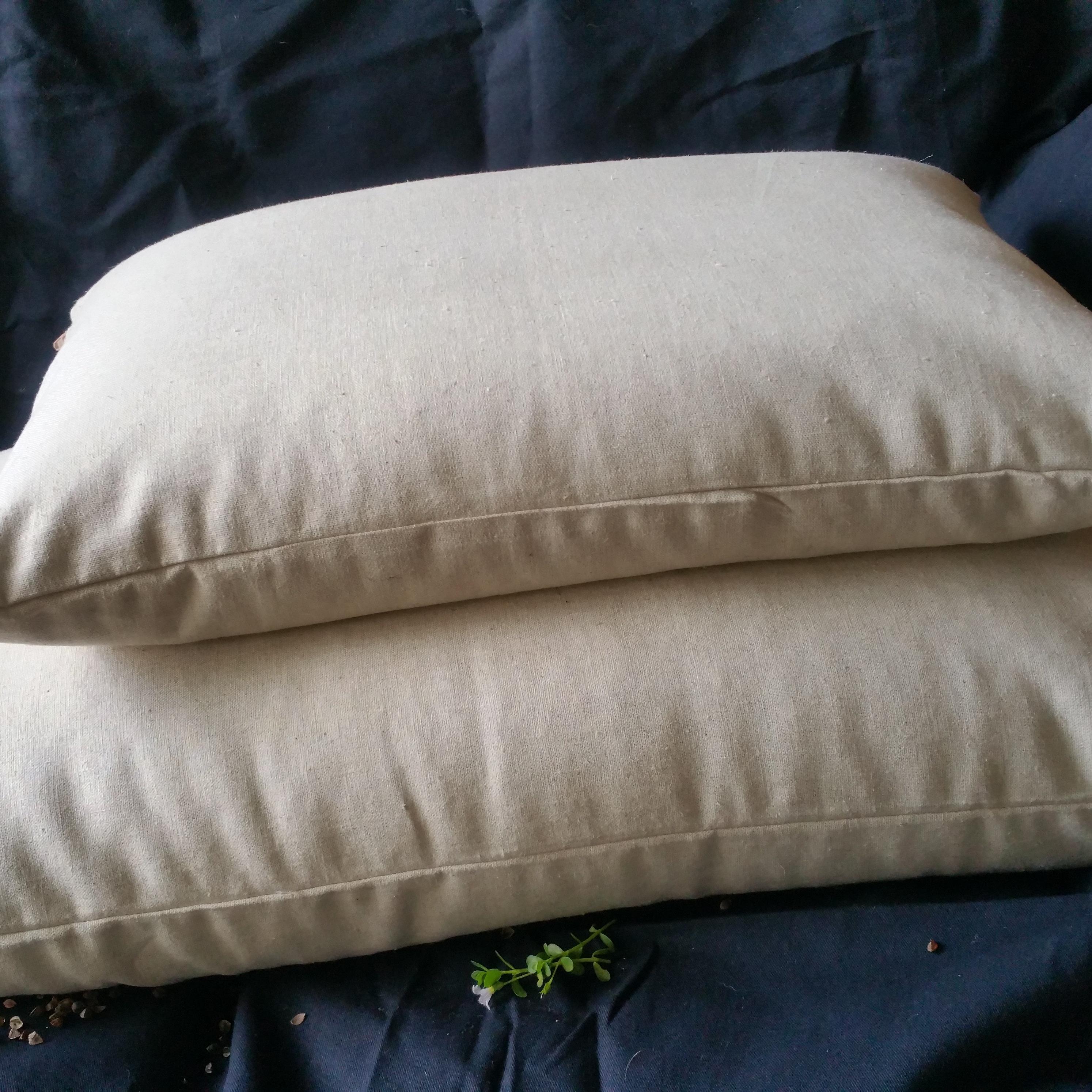 buckwheat kamon pillows htm pillow winterpurple