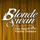 BlondeSwanHats