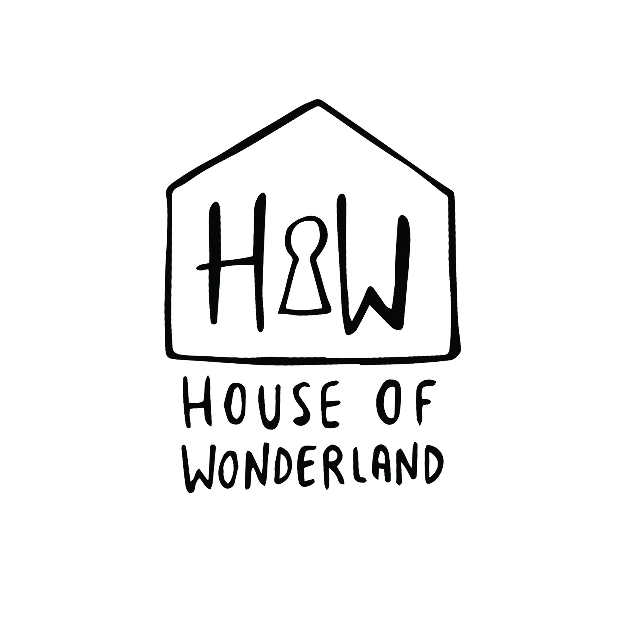 The home of happy thoughts & colourful gifts von HouseOfWonderland