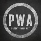 PatentsWallArt