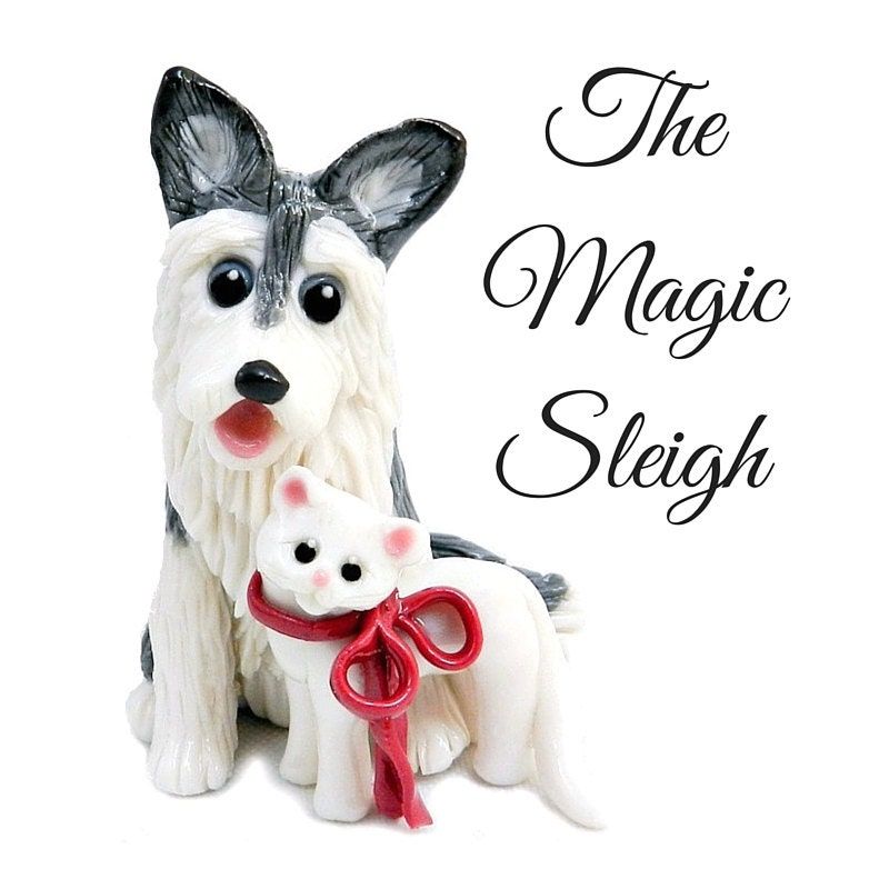 TheMagicSleigh